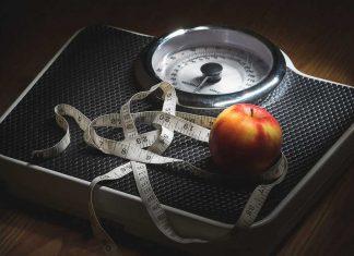 φαινόμενο πλατό στη διατροφή