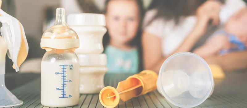 Εγκυμοσύνη και θηλασμός διατροφή