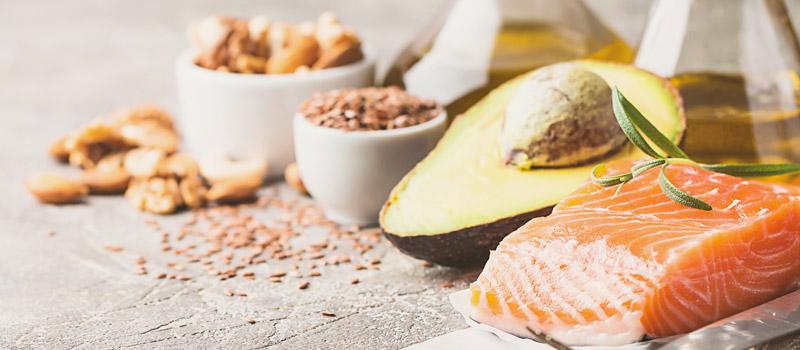 Διατροφή για γράμμωση και λιπαρά