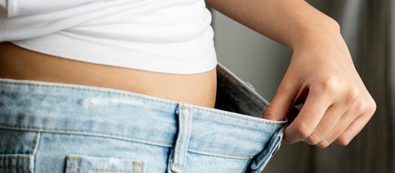 Απώλεια βάρους & διατροφή για πολυκυστικές ωοθήκες