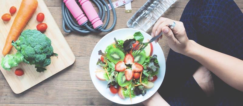 Πρόγραμμα διατροφής για αύξηση του μεταβολισμού - Μπακόπουλος Διαιτολογος Αθήνα