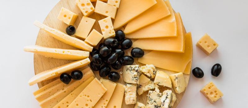 Βιταμίνες στο τυρί - Μπακόπουλος Διαιτολόγος Αθήνα