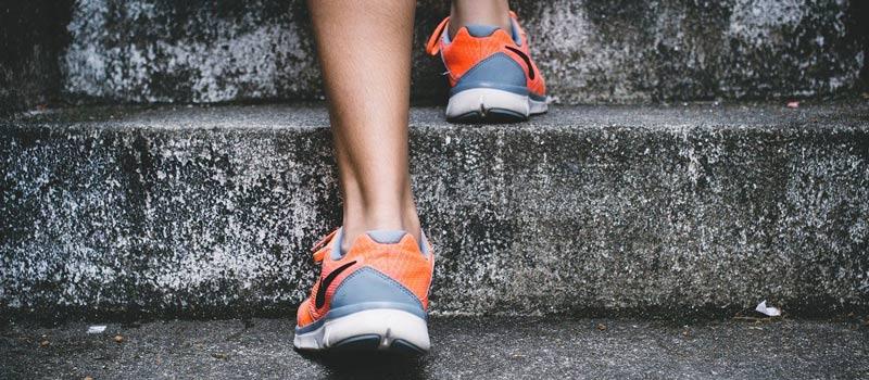 Σωματική δραστηριότητα και κατακράτηση υγρών - Μπακόπουλος Διαιτολόγος