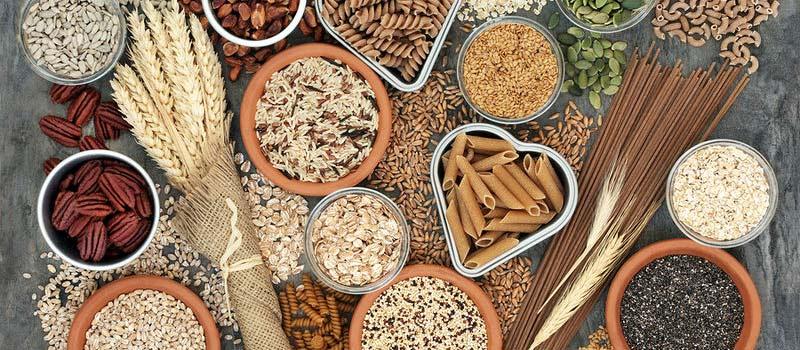 Διατροφή και πολυκυστικές ωοθήκες - Σύνθετοι υδατάνθρακες