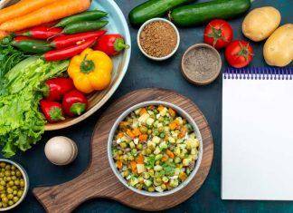Οι καλύτεροι συνδυασμοί τροφίμων - Μπακόπουλος Διαιτολόγος